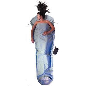 Cocoon MummyLiner - Fundas para sacos - Cotton azul